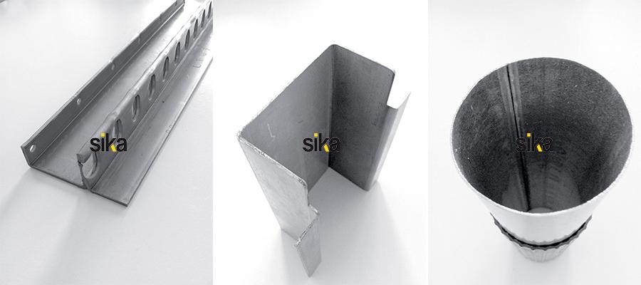 profilo speciale SIKA 4