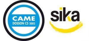 Sponsorizzazione SIKA
