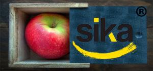 Frutteto SIKA