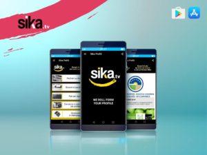 app sika